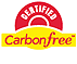Certified Carbonfree - carbonfund.org